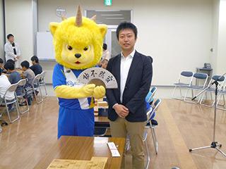 山形県天童市・将棋×サッカーコラボイベント_12