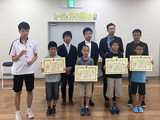 山形県天童市・将棋×サッカーコラボイベント_13
