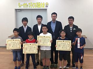 山形県天童市・将棋×サッカーコラボイベント_14