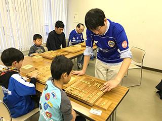 将棋×サッカーコラボイベント_11