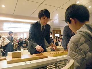 東京ウォーカー将棋イベント_11