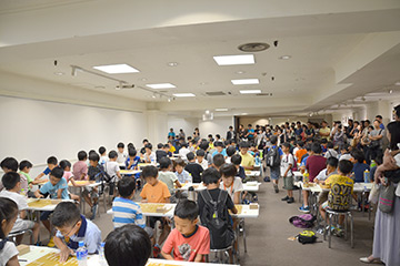 第51回東急将棋まつり小学生大会_01