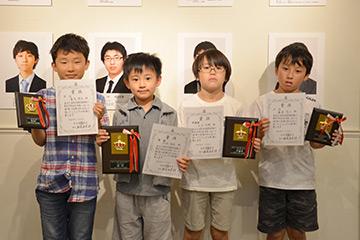 第51回東急将棋まつり小学生大会_03