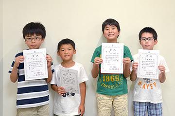 第51回東急将棋まつり小学生大会_04