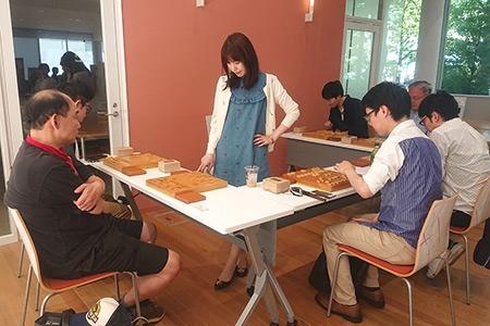 津田塾大学千駄ヶ谷キャンパス祭_09