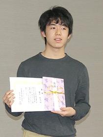詰将棋解答選手権4連覇の藤井聡太六段
