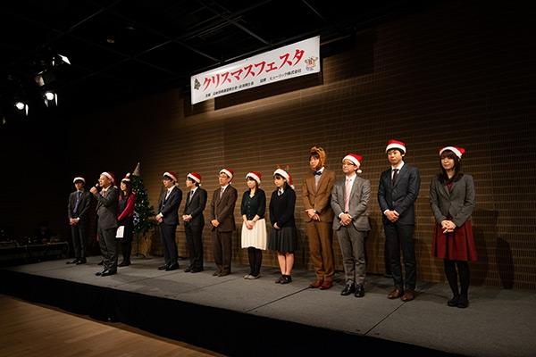 クリスマスフェスタ2018開催レポート_01