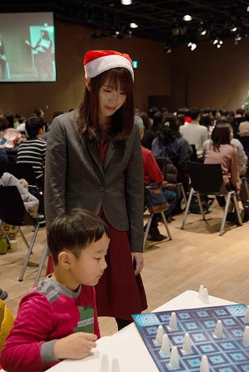 クリスマスフェスタ2018開催レポート_11
