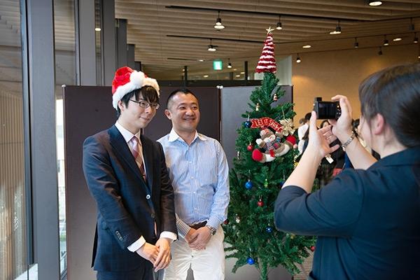 クリスマスフェスタ2018開催レポート_17