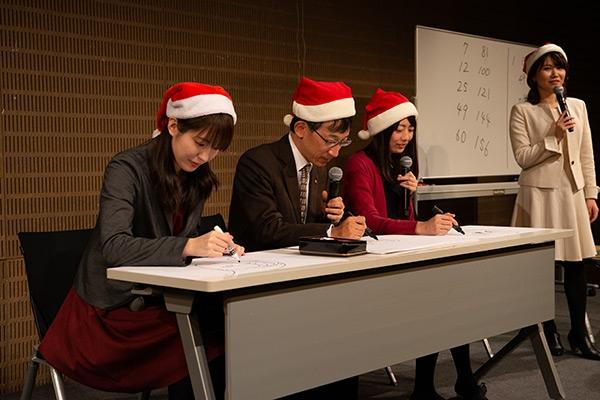 クリスマスフェスタ2018開催レポート_30