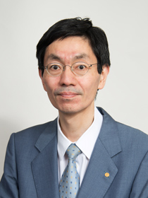 西川慶二八段