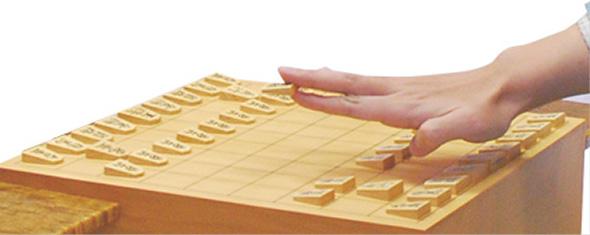 「将棋で一手指す」の画像検索結果