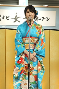 第11期マイナビ女子オープン 女王就位式・祝賀会レポート_04