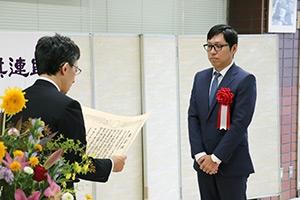 第25回大山康晴賞授賞式_06