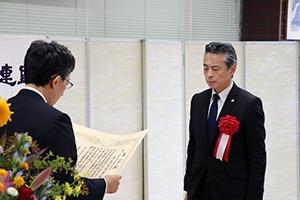 第25回大山康晴賞授賞式_07