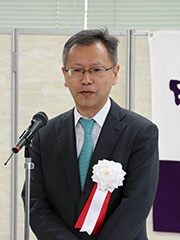 第25回大山康晴賞授賞式_08