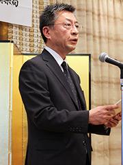 第48期新人王表彰式の模様_02