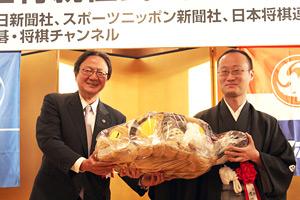 Shogi news