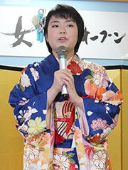 第9期マイナビ女子オープン 女王就位式・祝賀会の模様_02