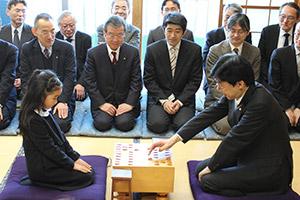 2016年将棋堂祈願祭と指し初め式_04