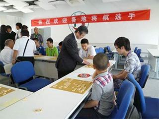 第1回日中友好杏林堂杯青少年将棋大会_03