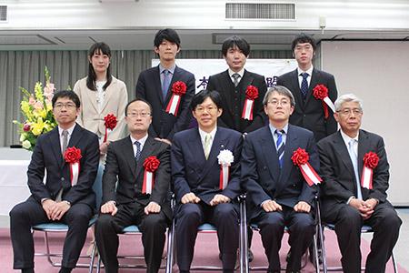 第43回将棋大賞表彰式・免状授与式_01