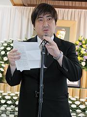 大内延介九段「お別れの会」_02