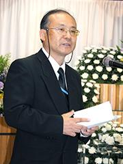 大内延介九段「お別れの会」_09