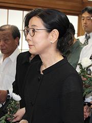 大内延介九段「お別れの会」_10