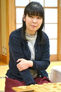 挑戦権を獲得した伊藤沙恵女流二段