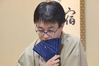 第88期棋聖戦、防衛を果たした羽生棋聖