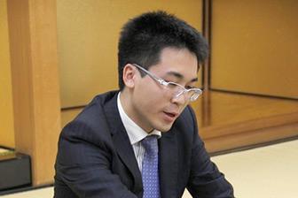 第58期王位戦、挑戦権を得た菅井竜也七段