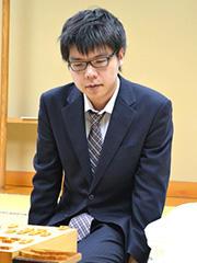 第47期新人王に輝いた増田康宏四段