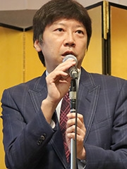 第49期新人王表彰式の模様_06