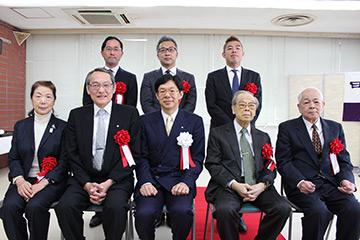 第42回「将棋の日」表彰・感謝の式典の模様_02
