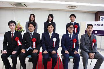 第42回「将棋の日」表彰・感謝の式典の模様_03