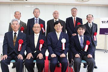 第42回「将棋の日」表彰・感謝の式典の模様_04