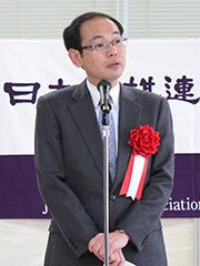 第43回「将棋の日」表彰・感謝の式典の模様_05