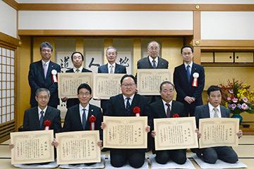 第43回「将棋の日」表彰・感謝の式典の模様_08