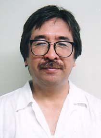 宮田利男八段
