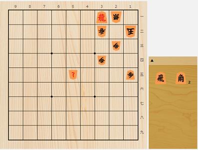 田中魁秀九段の懸賞詰将棋