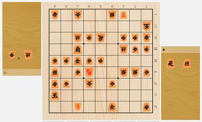 2019年2月出題分(出題・ 桐山清澄九段)