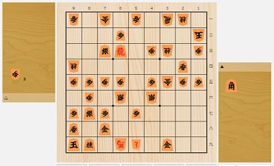 2019年3月出題分(出題・ 桐山清澄九段)