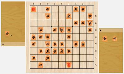 2019年5月出題分(出題・ 桐山清澄九段)