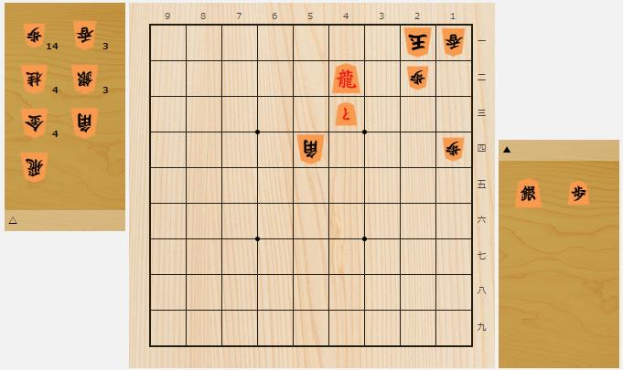 2019年6月出題分(出題・ 内藤國雄九段)