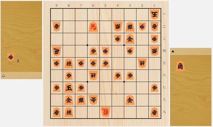 2020年4月出題分(出題・ 桐山清澄九段)