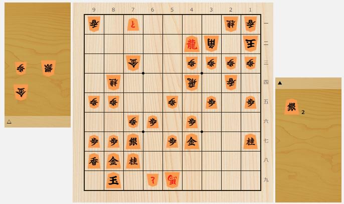 2020年7月出題分(出題・ 桐山清澄九段)