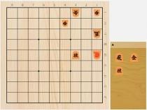 2020年9月23日の詰将棋(7手詰)