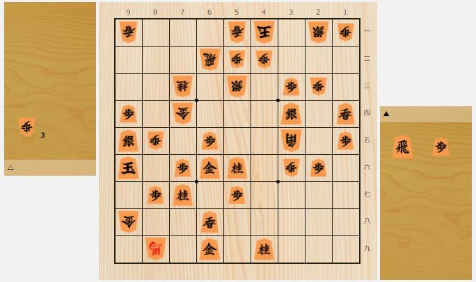 2021年1月出題分(出題・ 桐山清澄九段)