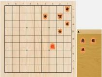 2021年1月16日の詰将棋(今泉健司作、11手詰)